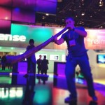 Just What the CES Needed – A Didgeridoo!