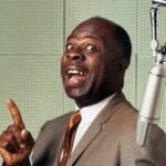 Let's Put Rufus Thomas into the Rock & Roll Hall Of Fame